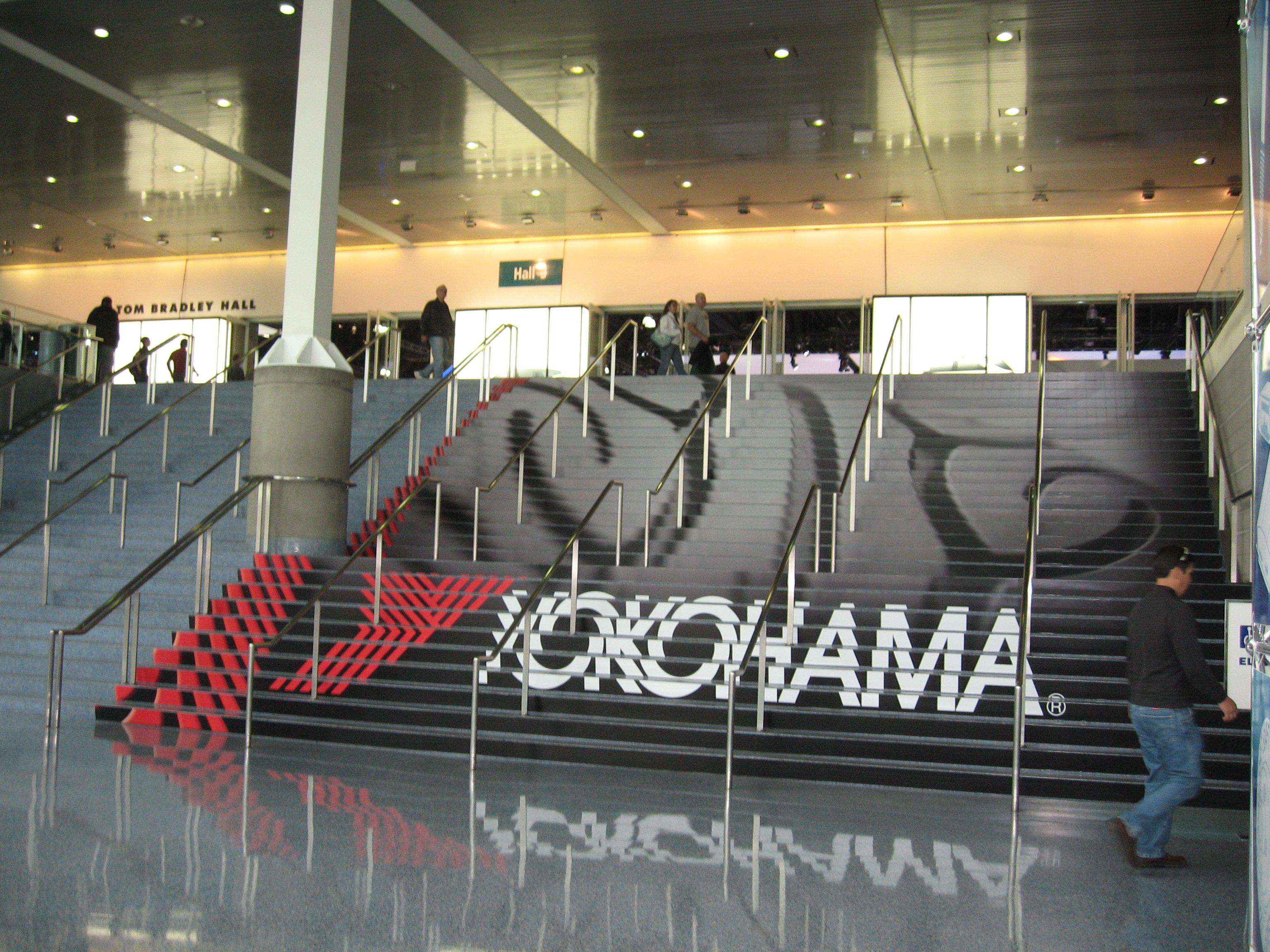 Yokohama Tire 02